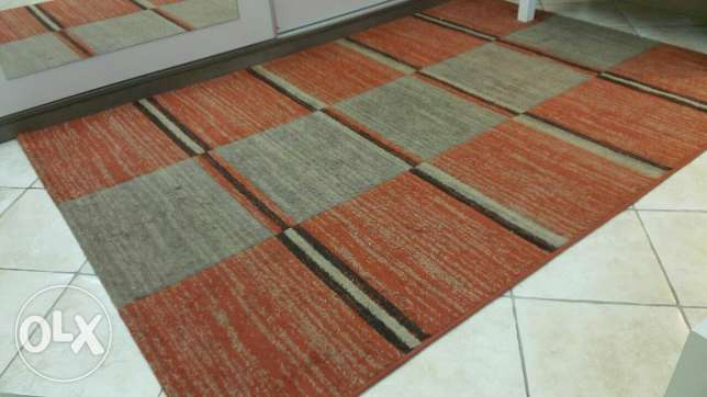 150 x 200 CM center carpet for sale
