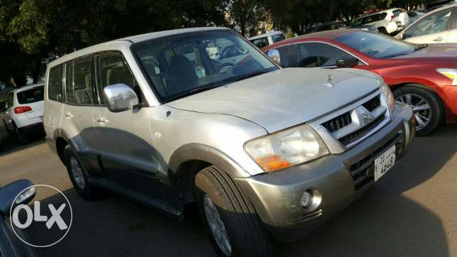 Pajero 2003 for Sale