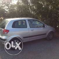 Hyundai Getz 2003 for sale