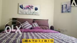 LAST UNIT -2 bedroom furnished in Kuwait City