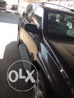 Chevrolet Trail Blazer Car 2009 Model Full options for sale
