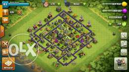 Clash of clans كلاش اوف كلانز