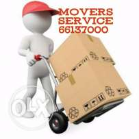 movers& transportation نقل عفش