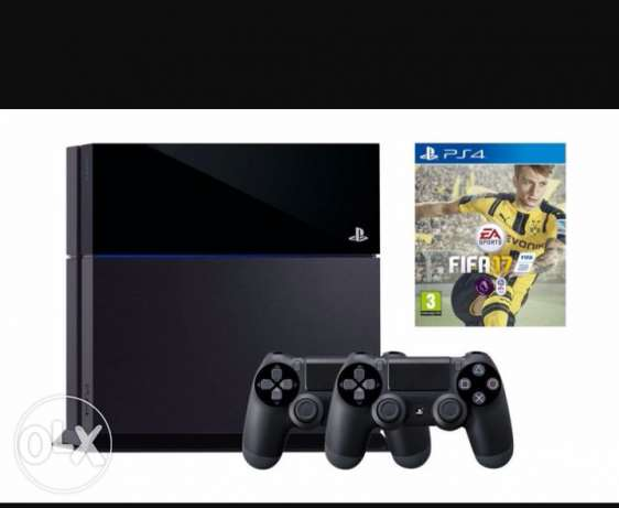 Ps4 for sale . Very good offer