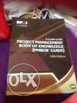 Project Management PM BOOK