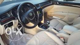 Skoda Superb 2010 for sale