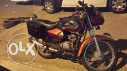 tvs motorcycle for sale 2009 model passing 2018