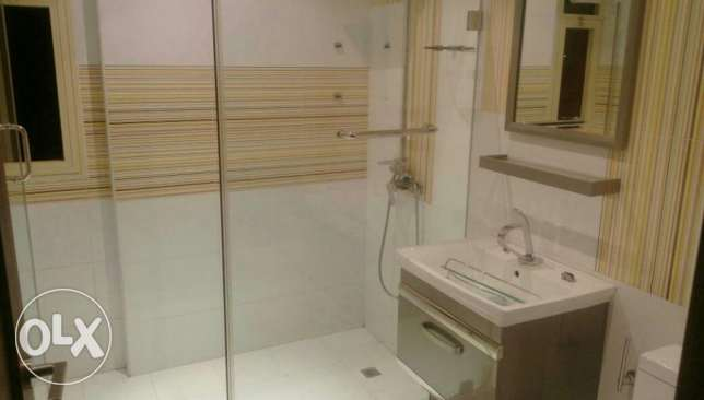 Two bedroom apartment in Salmiya, 625 KD.