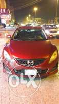 mazda zoom 6 2011 for sale