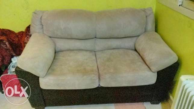 Sofa purchased from Safat Alghanim