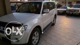 For sale Mitsubishi Pajero 2008, 3.0, V6. Full Option.