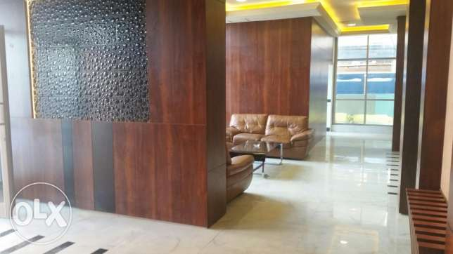 Salmiya new blg fully furnished studio, 1bhk, 2bhk