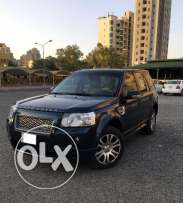 2008 LR2 in Perfectly maintained Condition- Only 88000 KM