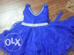 3 _ 8 months baby frock