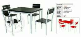Dinning Table with 4 chair