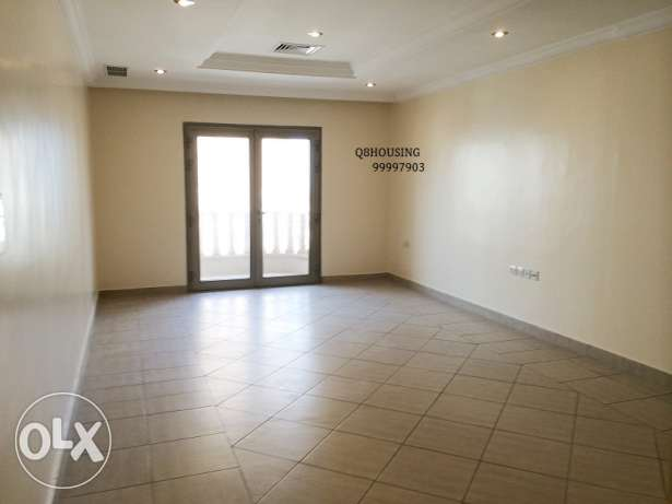 2 bedroom semi-furnished Shaab 600 KD