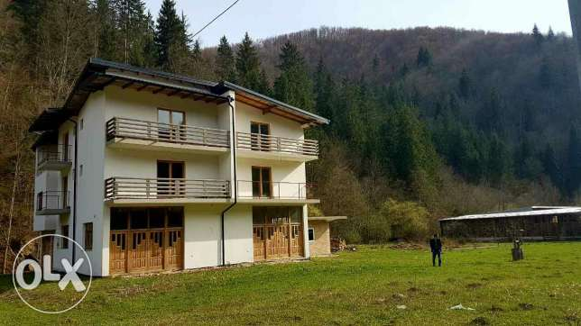 Dreams Bosnia and Herzegovina Motel for sale