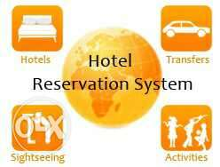 Required for hotel reservation company