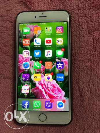 Iphone 6s Plus 16gb