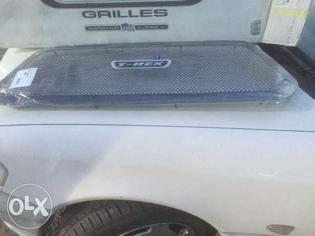 for sale toyota tacoma grill t-rex