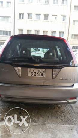 Shell car urgently Honda stream box