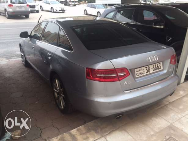 Audi A6 3.0T For Sale