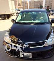 Nissan Tiida 2011 Hetchback For Sale Urgent