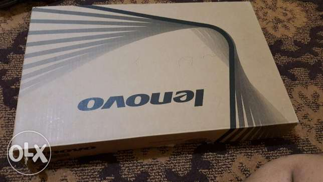 Brand New Lenova i7 Processor with 4gb Graphics Card Laptop For Sell,