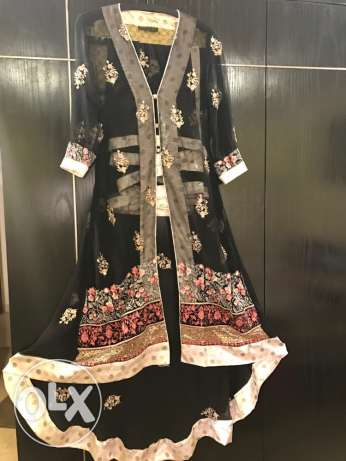 Preowned Indian/Pakistani wear