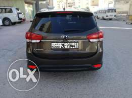 Kia carens 2014 model