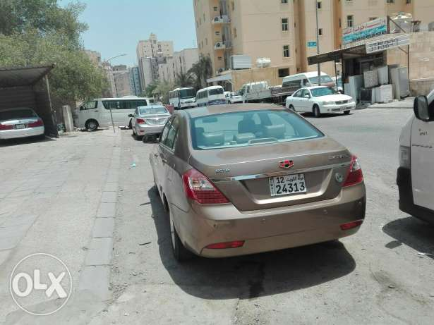 For sale 2012 car one year passing المنقف -  2