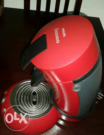 ORGINAL Coffee Maker Made in Polland