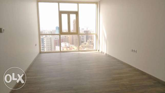 One bedroom fully furnished modern apartment in Salmiya, KD 600