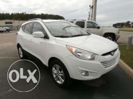 2014 Hyundai Tucson IX35 available for sale