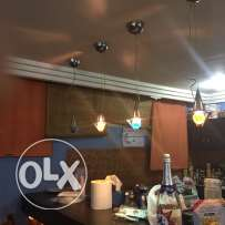 Bar Ceiling Lights
