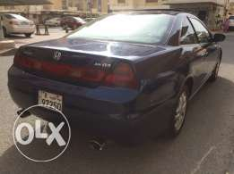 Honda Accord V6 3.0L