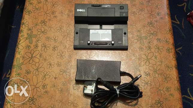 Dell Laptop Dock Station For Sale