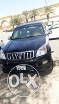 2008 full option Prado limited for sale on easy installment basic