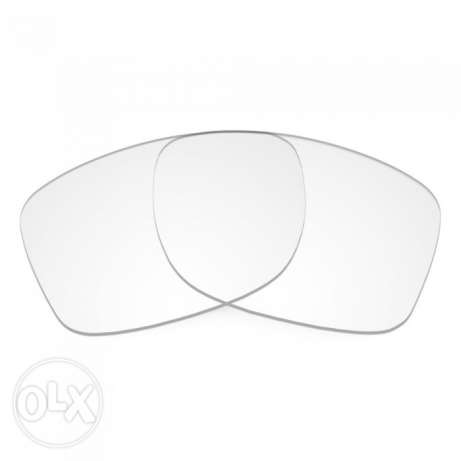 Replacement Lens for Oakley Jupiter Carbon