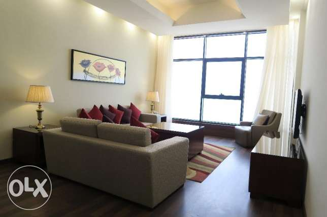 2 Bedroom apartment in Bneid Al Gar, Block 1, Property ID 005