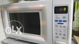 daewoo microwave oven for sale