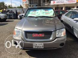 GMC 2005 Envoy With Reverse Cam & Xplod Woofers