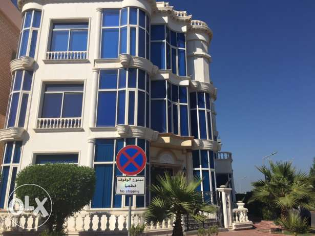 super deluxe villa for rent in salwa sea view in salmiya fash