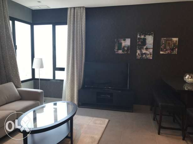Jabriya blk 3b 3bedrooms fully furnished