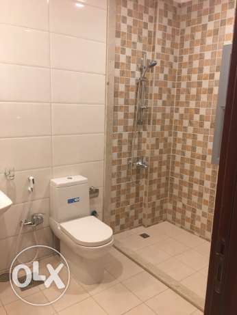 brand new 3 bedrooms in villa flat in fintas with shared pool الفنطاس -  6