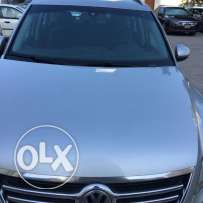 Voleks Tiguan Model 2010 Very Good Condition for Sale