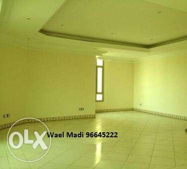 Luxury spacious high quality finish Villa floor, Salwa سلوى -  5