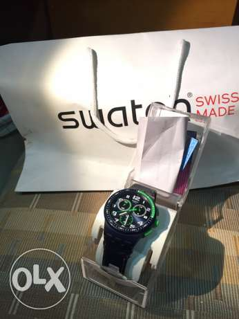 Swatch for sale !