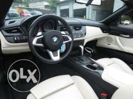 Fairly used 2009 BMW Z4 S Drive 3.0 for sale