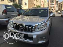 TOYOTA PRADO TXL - 2 full option with Sunroof